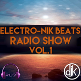 Electro-nik Beats Radio Show On R.U.B. Vol.1