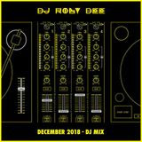 Nervous December 2018 Mix by Roby Dee