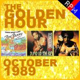 GOLDEN HOUR : OCTOBER 1989