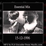 The Psychonauts - Essential Mix 15/12/1996 Part 1