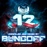 BUNGOFF-GANSTA 12 YEARS MIX