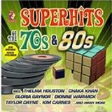 classic disco 70s - 80s