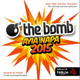 The Bomb - Ayia Napa 2015 (Part 1) - Brought to you by Castle Club Resident DJ Volatile.