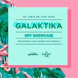 Garnica at Galaktika Showcase 19-06-2015