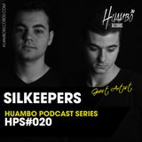 020 Huambo Podcast Series - Silkeepers