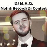Nofish Records Mix by DJ M.A.G.