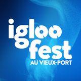 Pan-Pot - Live @ Igloofest (Montreal, Canada) - 25.01.2013