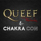 """Queef Richards & Chakra Con - """"Funk For Your Rump"""" -TAGTEAM"""
