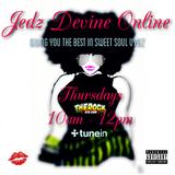 Jedz Devine Online The Rock 926.com - Soul Grooves 3rd Jan 2019