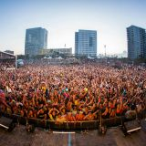 From Miami To Ibiza: Summer 2012