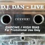 DJ Dan - Live @ Come-Unity (side.a) 1995