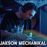JAKSON MECHANIKAL MIND Dj set - Extraterrestrial Theory - 08.05.2015 - Concorde Atlantique - Paris
