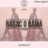 Couvre x Tape #11 - Barac O Bama