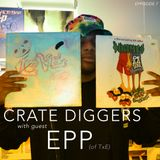 Crate Diggers - 7 - Epp