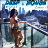 DEEP HOUSE SESSIONS #15 2015