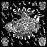 The tribute series : Space cadets