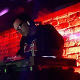 r0bt3k Miguel Migs warmup Habitat Living Sound  10 year anniversary opener