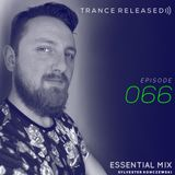 Trance Released Episode 066 (Essential Mix)
