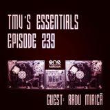 TMV's Essentials - Episode 239 (2013-09-09)