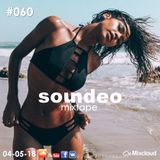 Soundeo Mixtape #060  Best Chillout Music Mix  Chillout, Lounge, Downtempo, 04-05-17  by Soundeo
