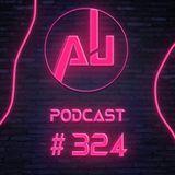 Andrew Ushakov Podcast #324