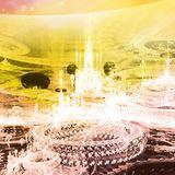 2 hours of bliss: Cosmic Set - 14/02/2014 @ Studio 24, Edinburgh
