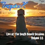 DropkicK Live at The South Beach Sessions Vol. 3.5