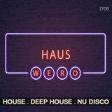 HausWerq od DJ Pollarik - HausWerq 1708 (srpen 2017)