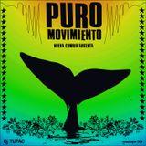CumbiaLaMAREA y Dj TUPAC present: PURO MOVIMIENTO - Nueva Cumbia Argentina