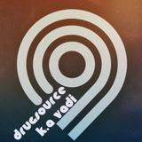 K.A VADI - dRUGSOURCe #002 (Musical Decadence Radio)