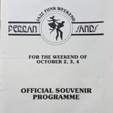 PERRAN SANDS SOUL WEEKENDER FRIDAY 2nd OCTOBER 1981 PART 1 CHRIS DINNIS MARTIN COLLINS BROTHER LOUIE