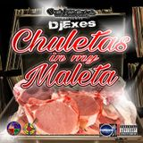 Chuletas in my Maleta