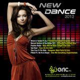 Eric DLQ- New Dance 3 Setiembre 2012