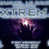 Manuel Le Saux pres. Extrema 333 on AH.FM (02-10-2013)