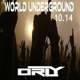 World Underground 10.14