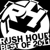 Best of Rush Hour 2011 Megamix