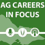 Ag Careers In Focus - Aleisha Delmayer, ORM