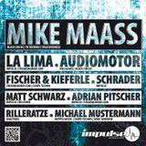 Schrader @ 1 Jahr Impulse - MTW Club, Offenbach //24.01.2014