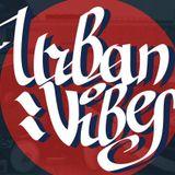Urban Vibes vol.2 Live Mix Part.1