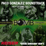 HEC 2016 pacogonzalez soundtrack (ReEdit & ReWorked)