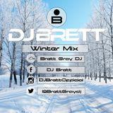 Winter Mix 2016 - DJ Brett Gray