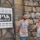 PI&PI 2014-09-19 Programa Pi & Pi Radiomix + Entrevista a DJ Biel Garcia