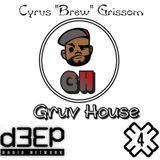 GRUV House 12/10/2018