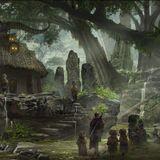 Kurai - Lost in the Jungle