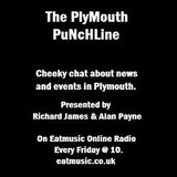 2014-02-21 The Plymouth Punchline