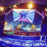 Dimitri Vegas & Like Mike @ Mainstage, Tomorrowland (Weekend 1) 2014-07-18