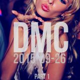 D.M.C. - DYNAMIX Night (Live @t Yolo 26.09.2015)
