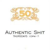 Authentic Shit / Table 50 / Blu Jemz - Mark Ronson - Q-Tip