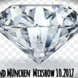 Dj Diamond München Mixshow 10.2017
