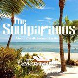 The Soulparanos #6
